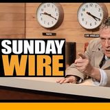 Sunday Wire #173 -'Howard Beale's Revenge' with guest Kevork Almassian
