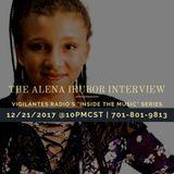 The Alena Irubor Interview.