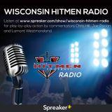 Wisconsin Hitmen Radio 1st Rnd Of The MSFL Playoffs