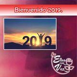 bienvenida al 2019