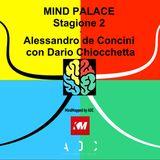 Riconoscere la manipolazione mentale - Mind Palace 2x04