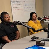 College Station Chief Information Officer Sindhu Menon and Cybersecurity Training Specialist, TEEX Devalle Clay