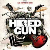 rBeatz Music Update Liberty Devitto Hired Gun