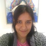 Berenice Sánchez