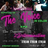 Ep 2 From Disappointment to Determination: Janice Freeman You Got Super Fans