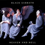 TRS Black Sabbath - Heaven & Hell Album Special 20th September 2018