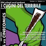 Il mio Dio è biondo e ha un martello: Speciale LUCCA COMICS 2016 - Comics vs Cinecomics