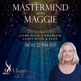 Mastermind with Maggie