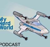 Star Wars: The Secret is out? (Ep86)