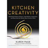 Karen Page Kitchen Creativity