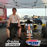 102nd Indy 500 - Con Mathias Soler-Obel Desde Lucas oil Raceway