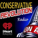 Conservative Revolution Radio Returning