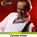 Dodi Battaglia RTR 99 Canale Pooh