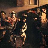 21 Settembre. San Matteo Apostolo