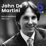 John Demartini at The Best You EXPO