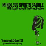 Mindless Sports Babble