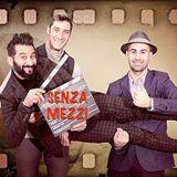 """Emanuela Petroni intervista """"Senza Mezzi """" - ANIME di CARTA promuove CINEMA ITALIANO"""