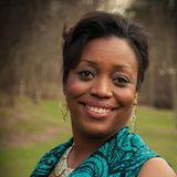 Author Danielle Y.C. McClean stops by #ConversationsLIVE