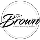 Author TM Brown's show