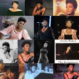 "Anita Baker ""Paying Homage to The Songstress"""