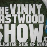 Mark Devlin guests on The Vinny Eastwood show, AFR, June 2018