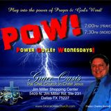 Wednesday Night - LIVE - POW!