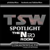 TSW Spotlight - With Tim From The Nerd Room