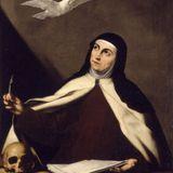 Vuestra soy - Poesia de Santa Teresa de Jesus