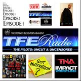TFE - Radio: The Pilots