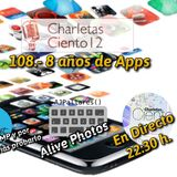 #103 Ocho Años de Apps