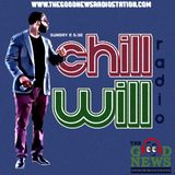 Chill Will Radio Ep. 4   Label Me Not