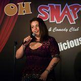 01-18-2018 - Comedian Rachel Rowan