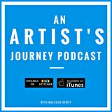 How Artists Can Find True Peace in the Creative Process (#32)