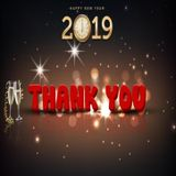 Thank You for 2018