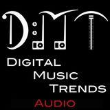 Digital Music Trends