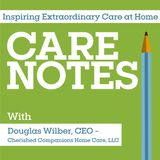 Care Notes from Cherish Companion s