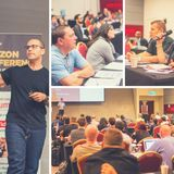 Join Global sources summit October 2018 for online and amazon sellers