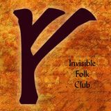 Invisible Folk Club's show