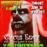 Circus Envy SF10 E30