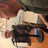 Palisades Podcast with Rabbi Steven Carr Reuben