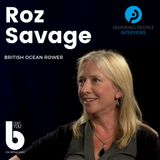 Episode #22: Roz Savage