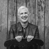 """Kirsten Bunch - """"Making Change Happen"""""""