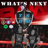 WHAT'S NEXT #11 : DIRTY DEEDS