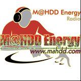 MaHDD Energy Radio