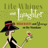 """HumorOutcasts Interview with Lee Gaitan of """"Lite Whines and Laughter"""""""