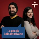 Le parole italoamericane