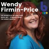 Wendy Felicity Firmin-Price at The Best You EXPO
