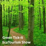 Green Tick-it EcoTourism
