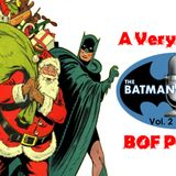 Vol. 2/Ep. 54 - The BATMAN-ON-FILM.COM Podcast (12.20.16)