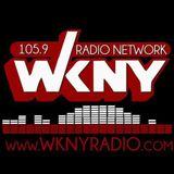 WKNY RADIO 105.9 FM Fort Worth